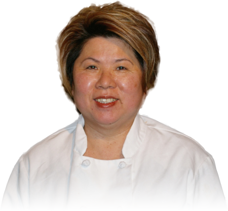 Chef Wendy Chang